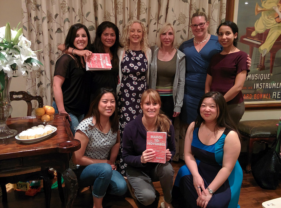 Palo Alto Wine and Book Club Atherton, California